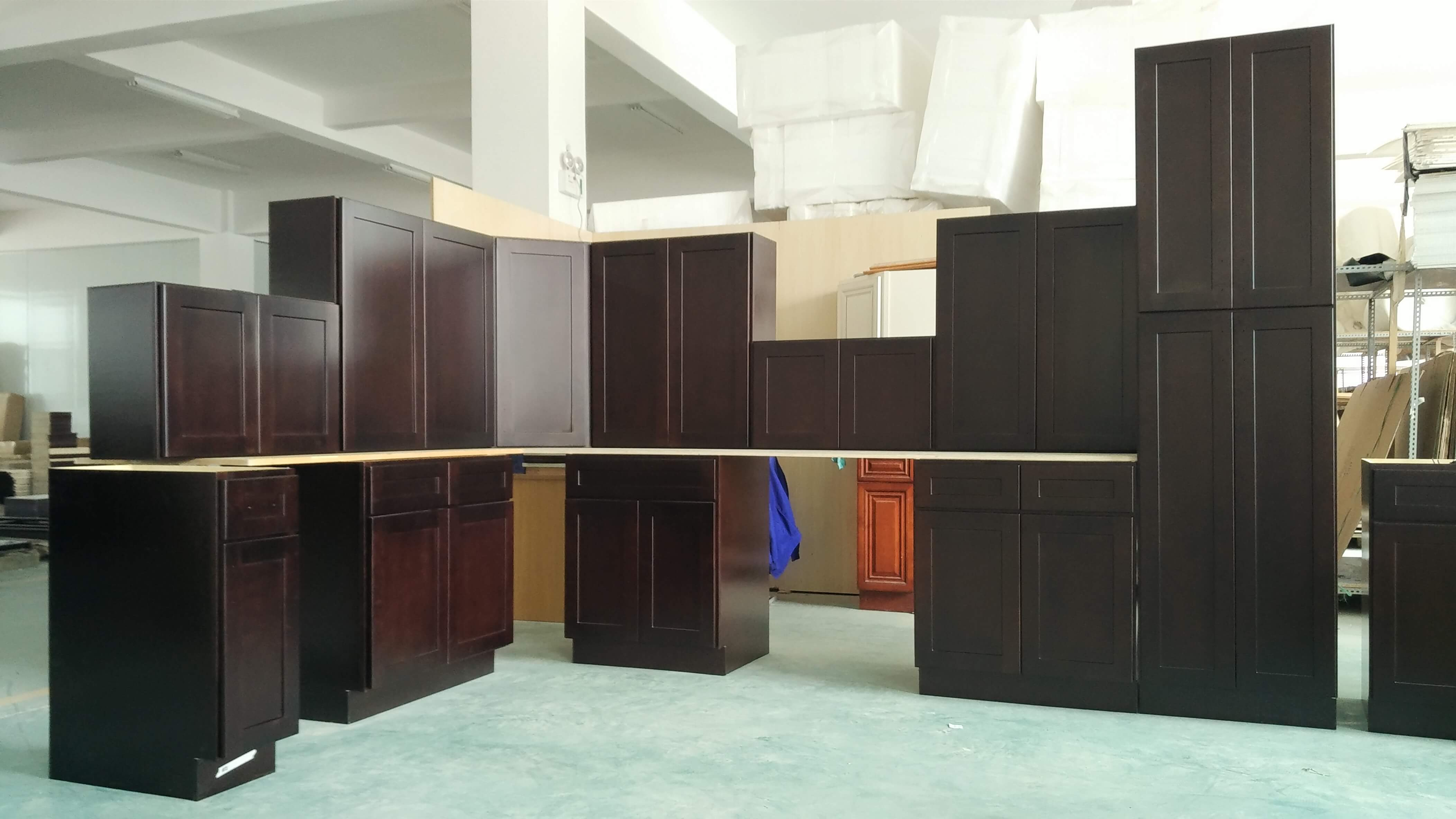 Kitchen Cabinet-6