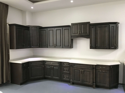 Kitchen Cabinet-2